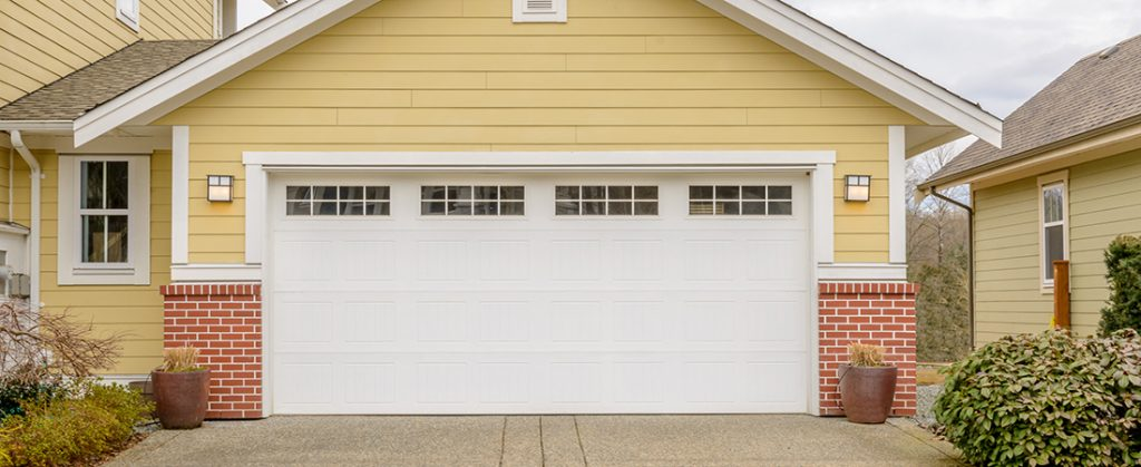 Garage Door Repair In Edmonton