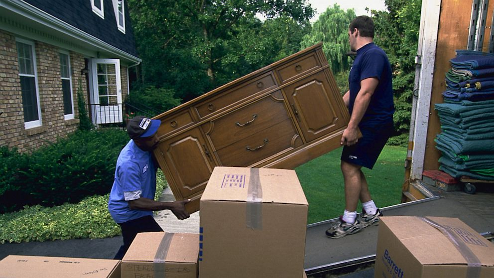 Dependable Movers Dallas